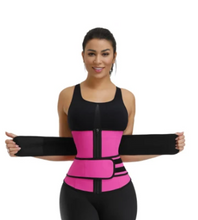Load image into Gallery viewer, Corsexy™ Womens Shaper Unisex Waist Cincher Trimmer Tummy Slimming Belt Body