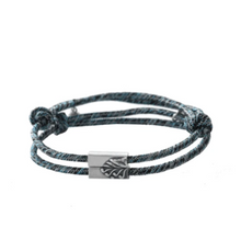 Load image into Gallery viewer, LoveCord™ Eternal Promise Magnetic Couple Bracelet Hand Woven Gift For Men And Women