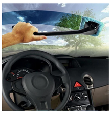 Load image into Gallery viewer, WindshieldSpark™ Car Window Pivoting Microfiber Cleaner Auto Window Cleaner