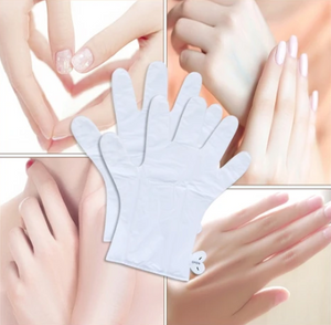 BabyFeel™ Ultimate Hand Peeling Mask - Original Quality Exfoliating Hand Mask Skincare