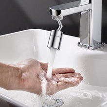 Load image into Gallery viewer, UniFaucet™ Universal Splash Filter Faucet 720° Rotate Water Outlet Faucet Splash-proof
