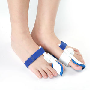BigToe™ Bunion Hallux Valgus Straighteners Night Splint Corrector Pain Relief