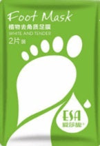 BabyFeel™ Ultimate Foot Peeling Mask - Original Quality Exfoliating Foot Mask Skincare
