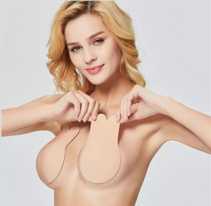 InstantLift™ - Strapless Invisible Lifting Bra