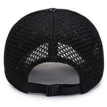 Load image into Gallery viewer, StreetGear™  Breathable Mesh Cap Unisex Fashion Baseball Cap Hat Visor
