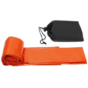 SleepMat™ Emergency Waterproof Sleeping Bag Thermal Waterproof Reusable Survival Blanket Sleeping Bag