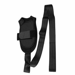 StretchNFlex™ Safety Stretching Training Strap Yoga Ligament Stretching Fitness Training Tool