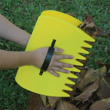 Load image into Gallery viewer, LeafScoop™ Garden Cleaning Hand Rakes Lawn Leaf Scooper Grabber Garden Tool