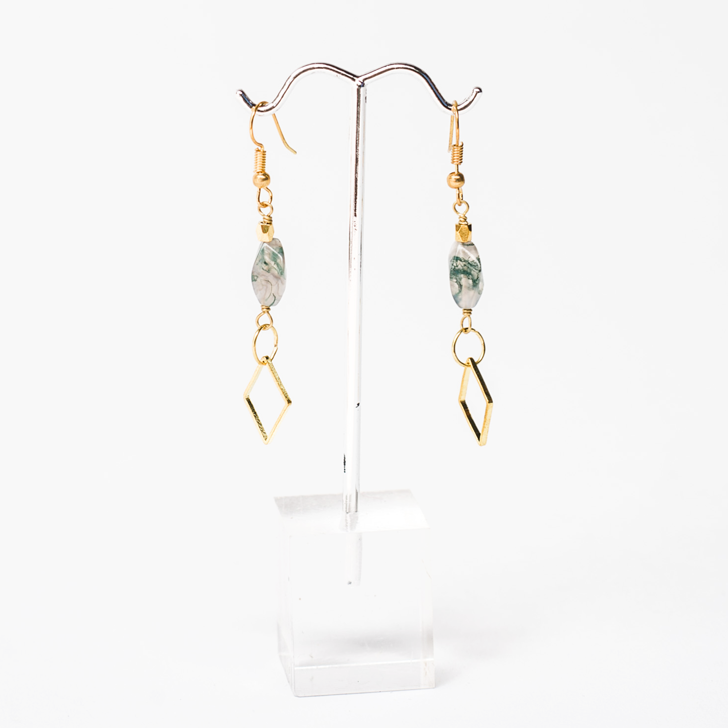 acbb2bf7d Perfect Cadence Earrings - Global Wonders Products of Hope