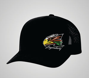 "Legendary ""Trucker"" Hat"