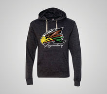 "Load image into Gallery viewer, Legendary ""TriBlend"" Hoodie - Full Color"