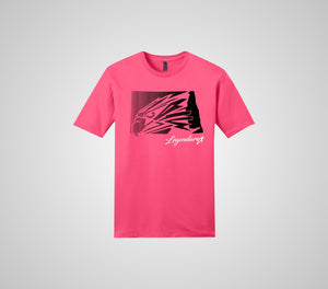 "Legendary ""Cancer Awareness"" T-Shirt"
