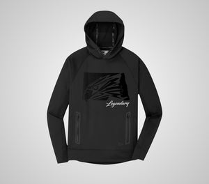 "Legendary Fade ""Venue"" Performance Pullover"