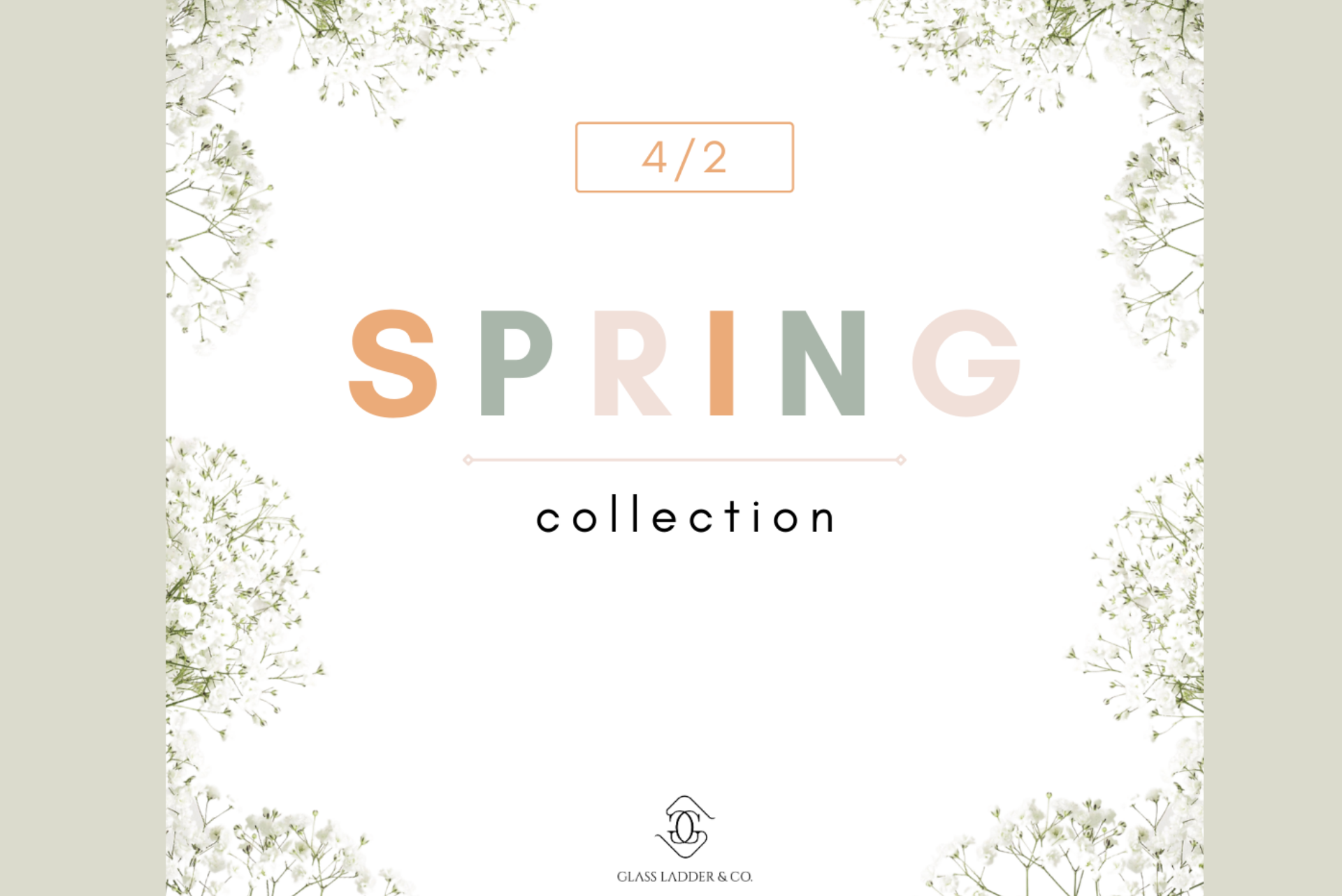 The Spring Collection: Full Reveal