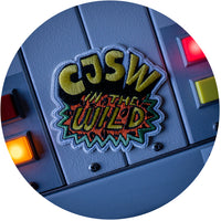 CJSW in the Wild Patch