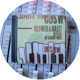 90.9 With a Bullet - 2005 Live Session Compilation