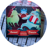 Sweet Treats - 2009 Live Session Compilation