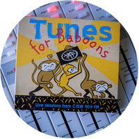Tunes for Baboons - 2011 Live Session Compilation