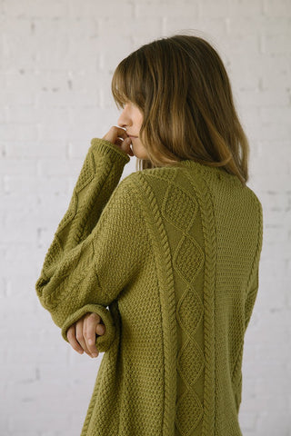tradlands recycled sweater