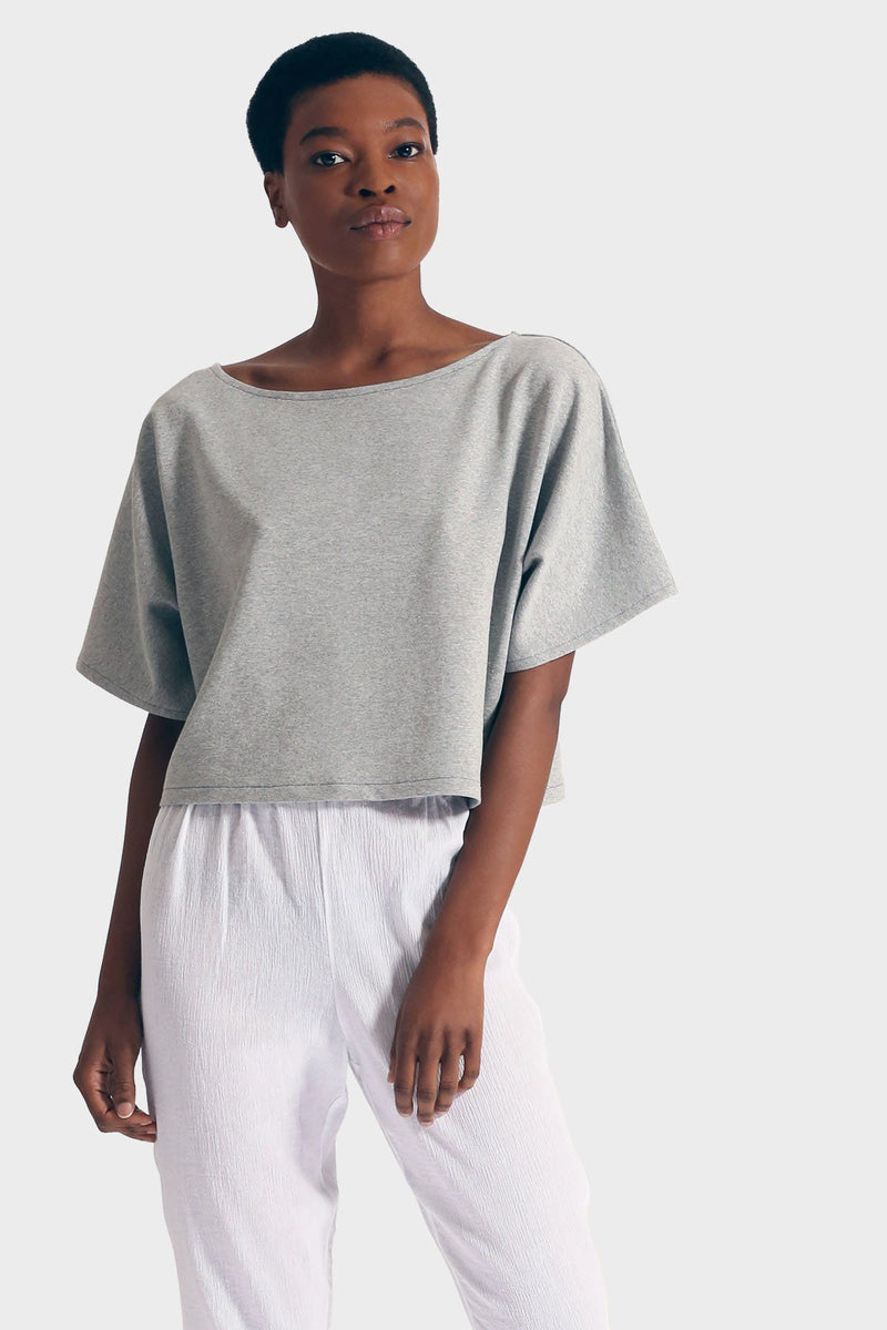 MELIA CROP TOP