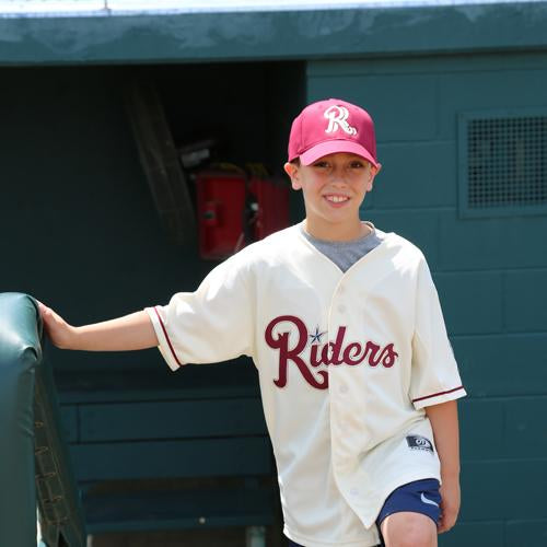 RoughRiders Youth Replica Jersey
