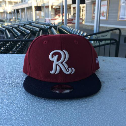 New Era RoughRiders My 1st 9Fifty Infant Snapback