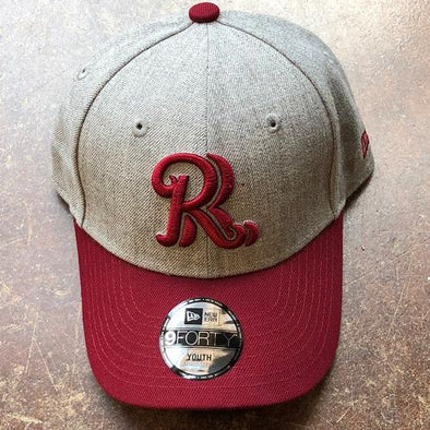 New Era RoughRiders Youth Jr League Hat
