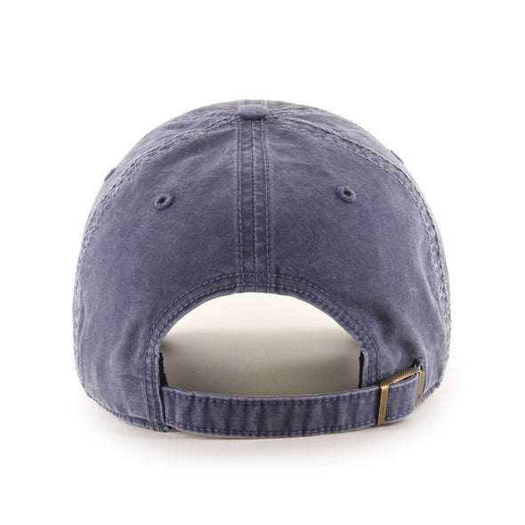 '47 Brand Hudson Portal Clean Up Hat Slate Blue