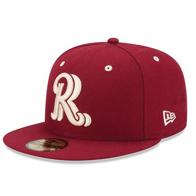 New Era RoughRiders On Field RR Hat