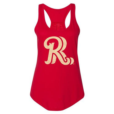 108 Stitches Women's RR Tank