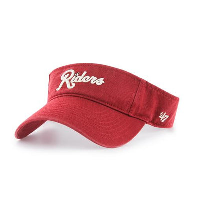 '47 Brand RoughRiders Clean Up Visor