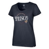 47 Brand Women's Frisco Club Tee