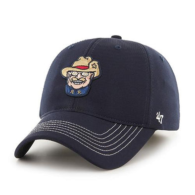 '47 Brand RoughRiders Smiling Teddy Closer Hat