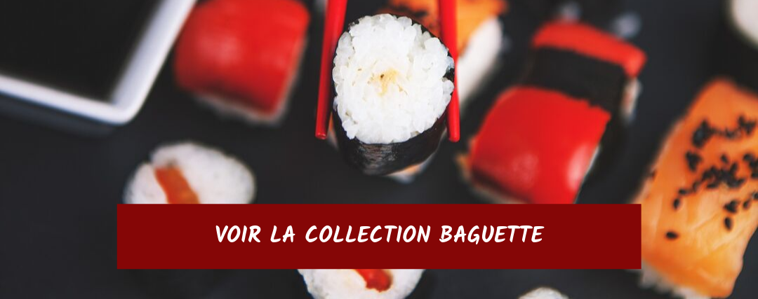 Collection Baguette