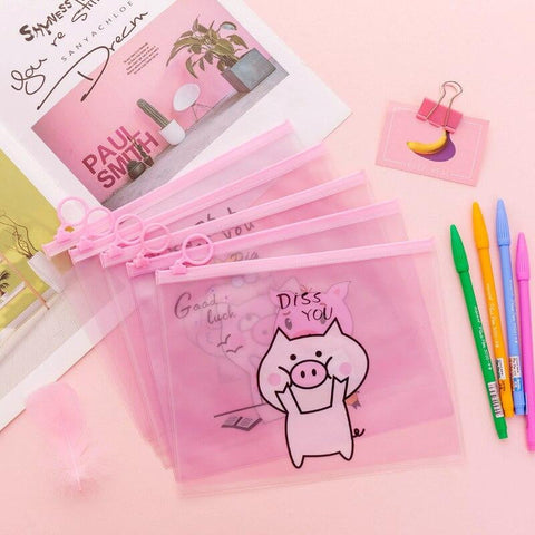 Trousse Kawaii<br> Maquillage - Le Japonais Kawaii