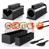 Kit Sushi<br> Sushi Maker - Le Japonais Kawaii