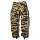 Non Stock Vietnam War Golden Tiger Camouflage Tactical Casual Pants