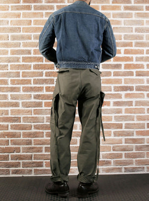US Army Korean War M-1951 Field Trouser Pants
