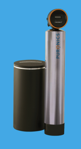 Hydronex iGen - Advanced Whole Home Water Softener