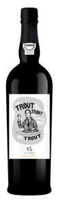 The Trout + Almost Being Caught - Tawny Reserve Port Wine (2 wines)
