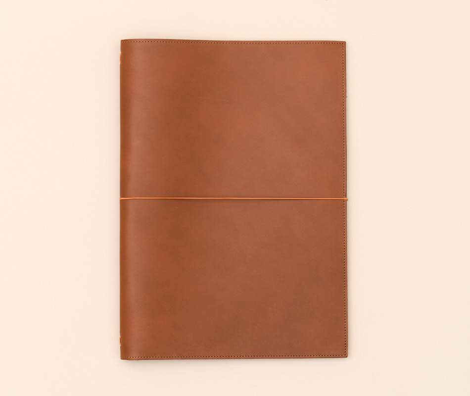 le portfolio [a4] | leather business portfolio