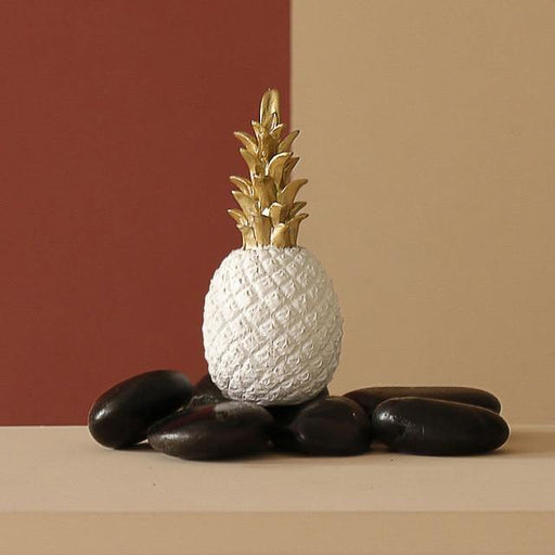Nordic Pineapple Crafts Living Room Decor - LuxVerve