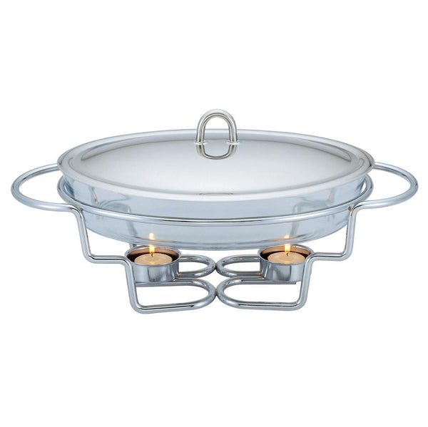 Berlinger Haus Food Warmer Oval 101.44oz