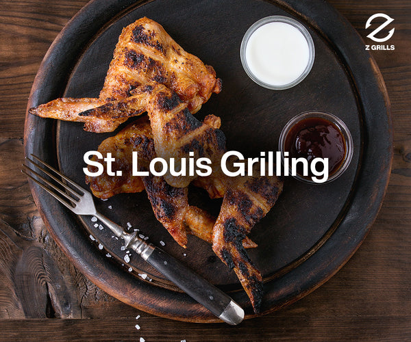 All About St. Louis BBQ