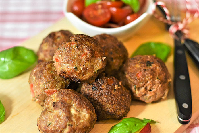 spicy-sausage-cheese-balls