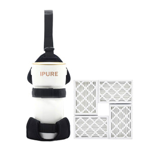 True HEPA Filters - Package of 4