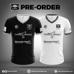 HBU Replica Playing Shirt (Home & Away)