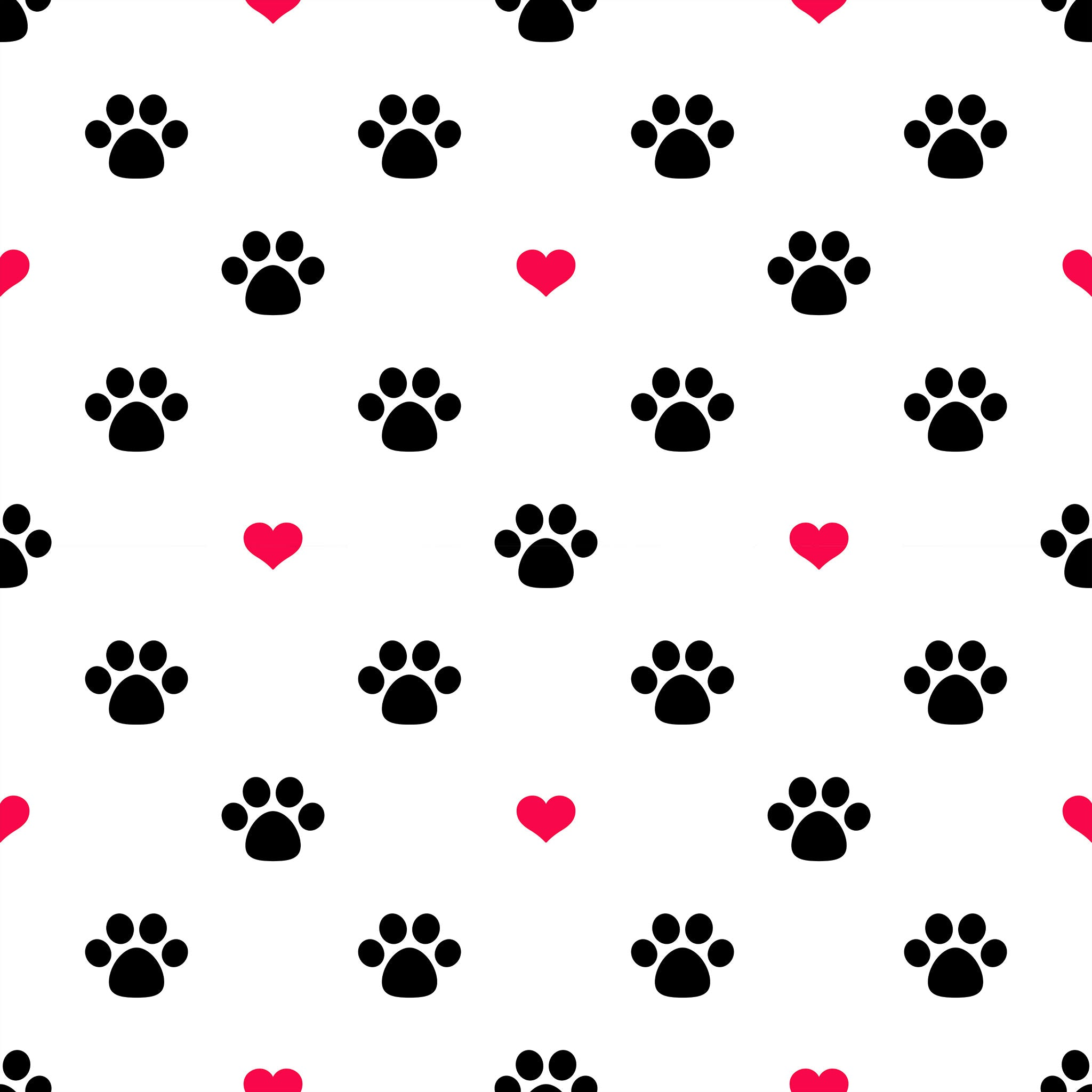Paws & Hearts