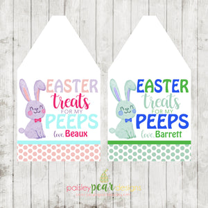 Easter Treats - Easter