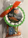 No Tricks, Just Treats Tag